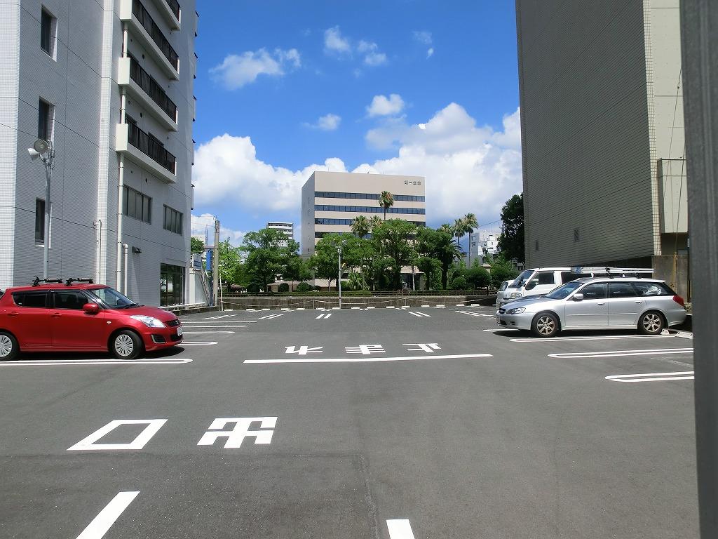 駐車場(第2)②