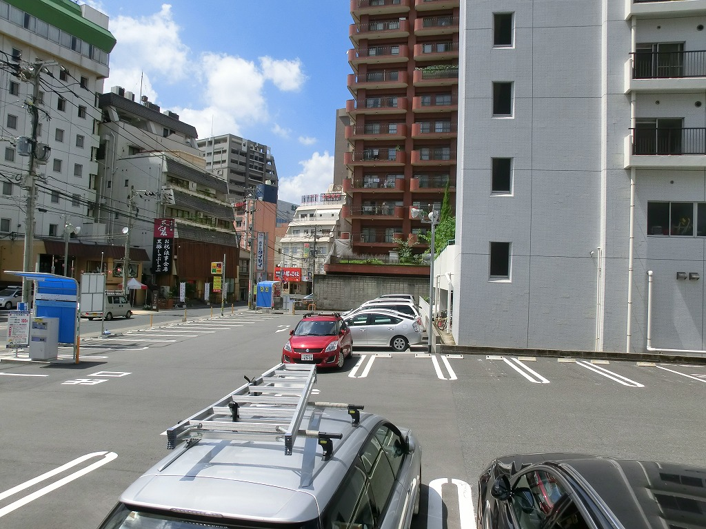 駐車場(第2)③